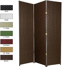 Room Divider Decor - outstanding 7 foot room divider 62 in simple design decor with 7