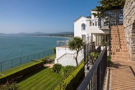 million corfu island private beachfront property luxury real