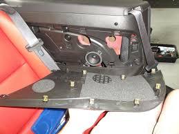 camaro speaker box 2010 2015 chevrolet camaro car audio profile