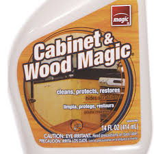 Kitchen Cabinet Cleaner - Cleaning kitchen wood cabinets