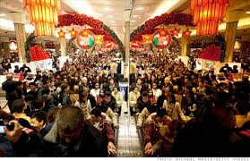 black friday sales hit record report nov 26 2011