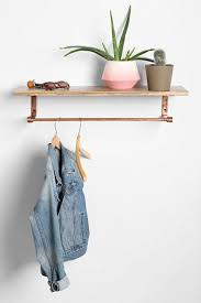 Bathroom Towel Racks And Shelves by Best 25 Rack Shelf Ideas On Pinterest Industrial Mugs Blanket