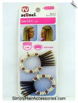 scunci hair scunci hair accessories simply hair accessories