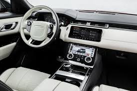 land rover hse white the red suv you want range rover velar r dynamic hse black pack