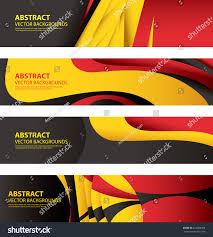 Belgian Flag Abstract Belgian Flag Colors Belgium Background Stock Vector