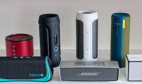 most powerful bluetooth speakers 5 portable speakers with the