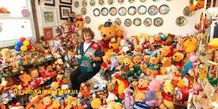 desain kamar winnie the pooh desain kamar tidur winnie the pooh indah wow wanita ini koleksi 9