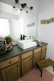 kids bathroom sink makeover bower power