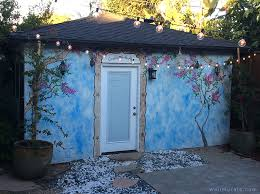 murals for outside walls