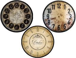 printable antique clock faces new years free clock face printables cd size and plate clock