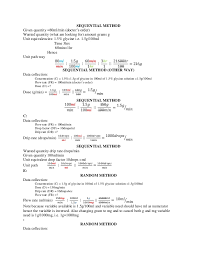 medication dosage and intravenous fluid calculation