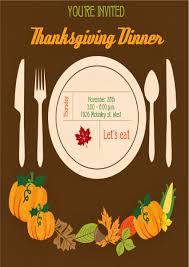 thanksgiving 2015 invitations happy thanksgiving