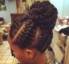 what is corn rowing in hair 40 corn row styles herinterest com