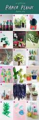 best 25 paper plants ideas on pinterest diy paper crafts cut