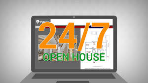 truplace interactive floor plan tours for real estate listings