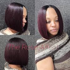 how to do a bob hairstyle with weave bob hairstyle how to do a quick weave bob hairstyle