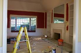 Interior Home Painting Tim U0027s Painting Interior House Painting Contractors In Bellevue