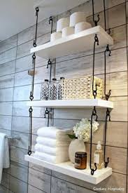 bathroom wall storage ideas 44 unique storage ideas for a small bathroom to make yours bigger