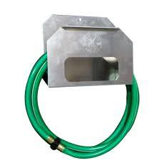 garden hose bracket l garden hose reel l wall mount hose reel