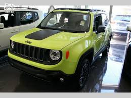 new jeep renegade green 2018 jeep renegade trailhawk for sale 39 000 automatic suv carsguide