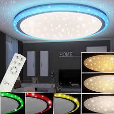 Wohnzimmerlampe H Enverstellbar Deckenlampen Und Kronleuchter Aus Glas Ebay