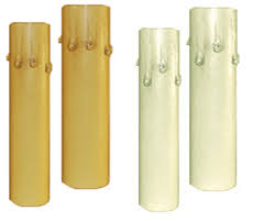 Candle Sleeves For Chandelier Zspmed Of Chandelier Candle Covers New For Your Home Decoration