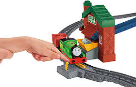 fisher price friends trackmaster motorized railway sort