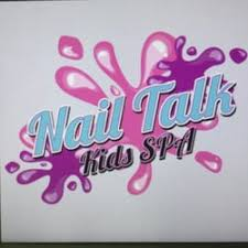 nail talk mobile kids spa nail salons charlotte nc phone