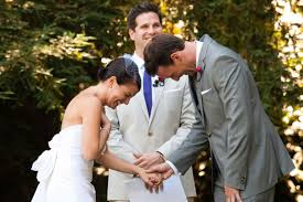 10 meaningful touches for your ceremony huffpost