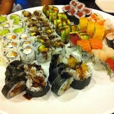 Minado Sushi Buffet by Atami Japanese Sushi Buffet Closed 64 Photos U0026 71 Reviews