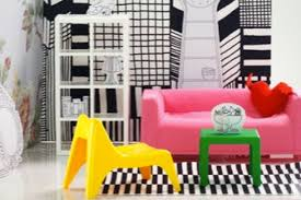 Ikea Furniture Catalogue 2014 Ikea Miniature Furniture For The Budget Minded Doll In Your Life