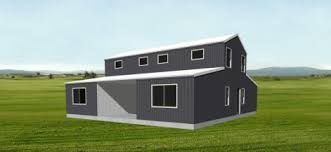 Steel Frame Concepts Limited American Barn Style Houses Barn House Floor Plans Nz