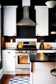 425 best kitchens images on pinterest home tours kitchen ideas an atlanta starter home with a brooklyn vibe rue