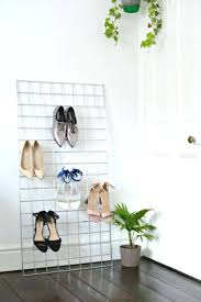 awesome diy shoe storage ideas for your homediy creative rack