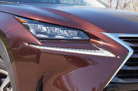 lexus nx300h vs toyota rav4 2016 lexus nx 300h review curbed with craig cole autoguide com news