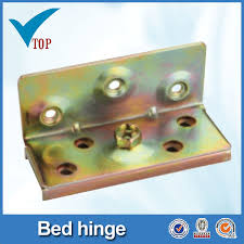 metal bed frame connector bracket metal bed frame connector