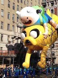 fin and jake float adventure time nerdy