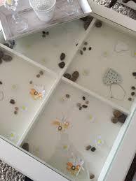 Wohnzimmertisch Dekoration Ikea Liatorp Tisch Deko Für Die 4 Fächer Dezente Frühlingsdeko