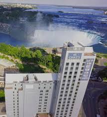 Niagara Falls Canada Map by Book Oakes Hotel Overlooking The Falls In Niagara Falls Hotels Com