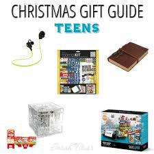 gift guide titus
