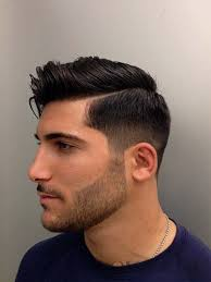 2015 boys popular hair cuts side part haircuts 40 best side part hairstyles for men atoz