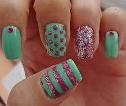 nails designs easy nail designs