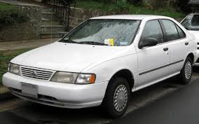 nissan sunny 2004 nissan sunny 2 0 1999 auto images and specification