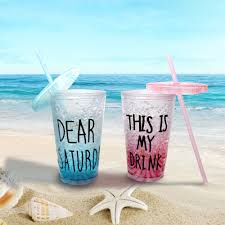 aliexpress com buy e show 1pcs plastic summer 0 degree ice cool