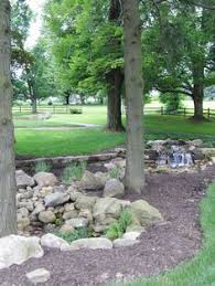Meyer Aquascapes Manmade Waterfall Water Features Pinterest Gardens And