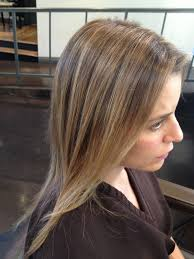 Best Natural Highlights For Dark Brown Hair Color Bleached Hair Light Brown New Hair Style Collections