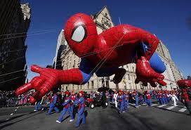 photos macy s thanksgiving day parade chicago tribune