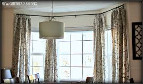 curtains unusual curtains decor unusual ways to hang decor