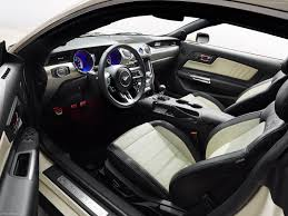 ford mustang limited edition ford mustang 50 year limited edition 2015 pictures