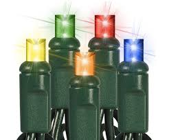 two tone mini christmas lights 8 festive led christmas lights to save you energy green your